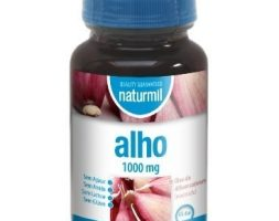 ALHO Naturmil  1000 mg-90 Cápsulas