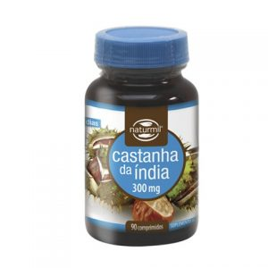CASTANHA INDIA 300mg 90COMP