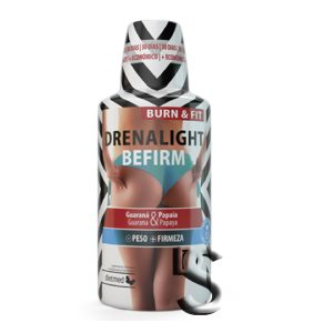 DRENALIGHT BEFIRM 600mL