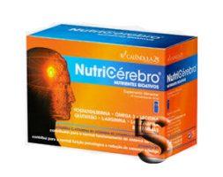 NUTRICEREBRO MONODOSES (20 MONODOSES)
