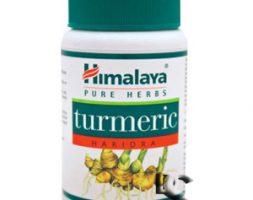 TURMERIC (CURCUMA) HARIDRA 60CAPS